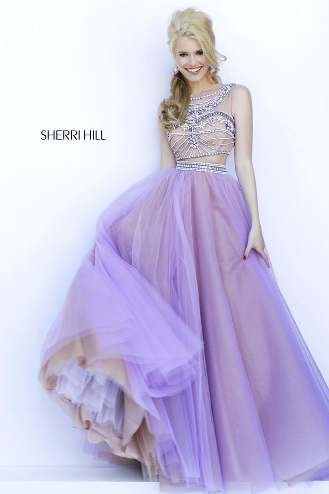 11269 - SHERRI HILL