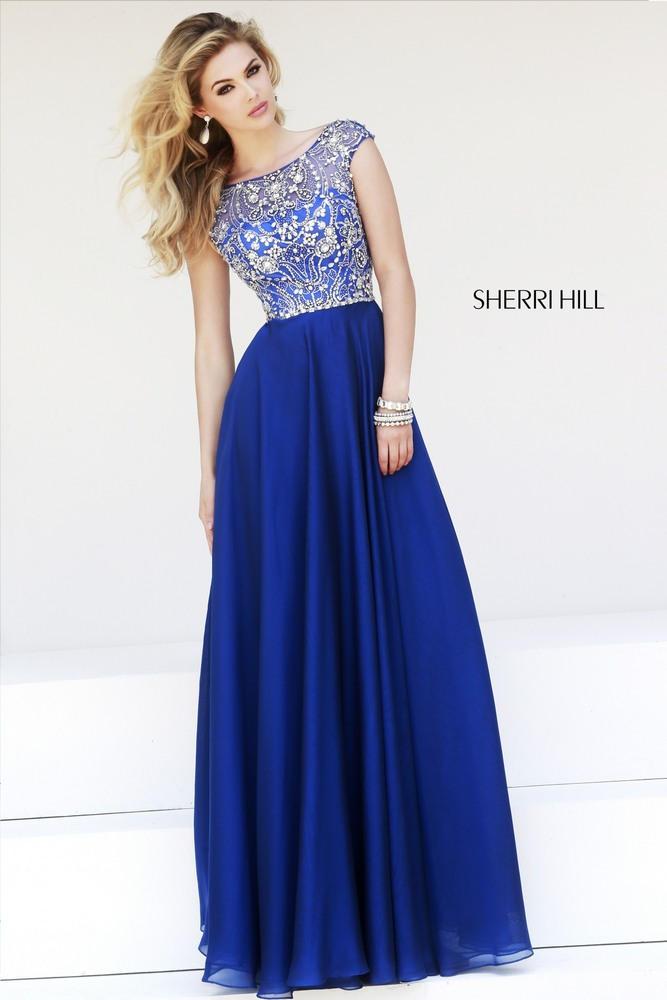 Fall 2015 - SHERRI HILL