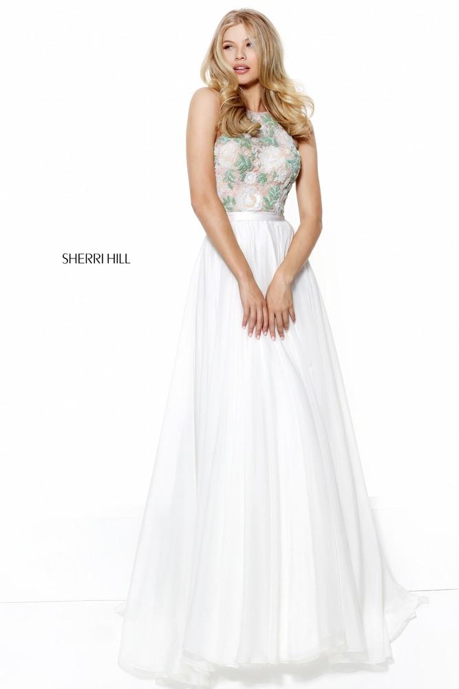 Prom dresses 2017 SHERRI HILL