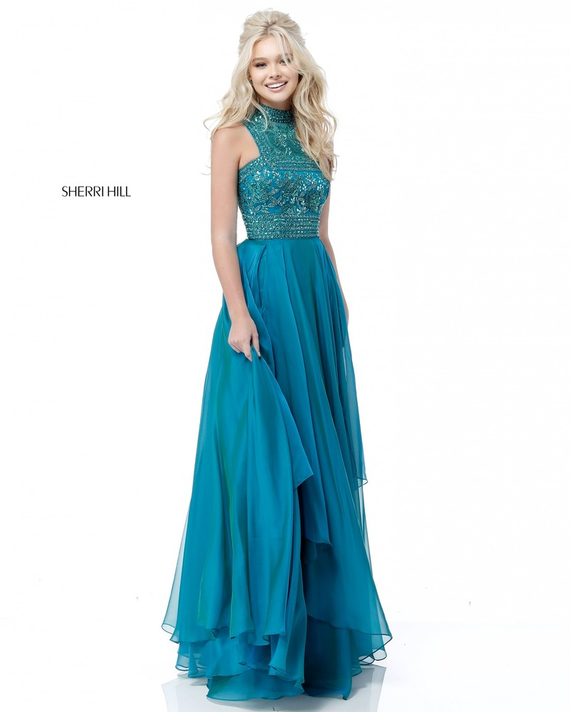 Spring 2018 Preview - SHERRI HILL