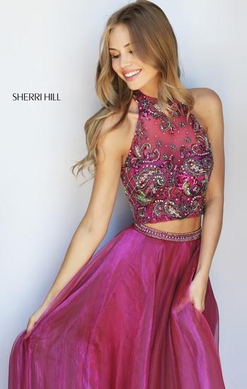 Prom dresses 2017 - SHERRI HILL