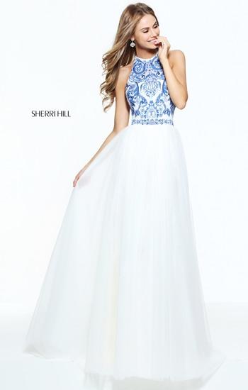 Top Designer Prom Dresses 2018 45