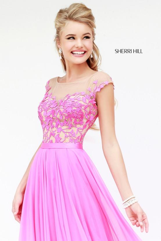 Sherri hill dress style 11151