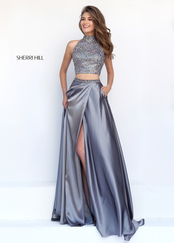 c4362d5aca3 2 Piece Sherri Hill Dresses – Fashion dresses