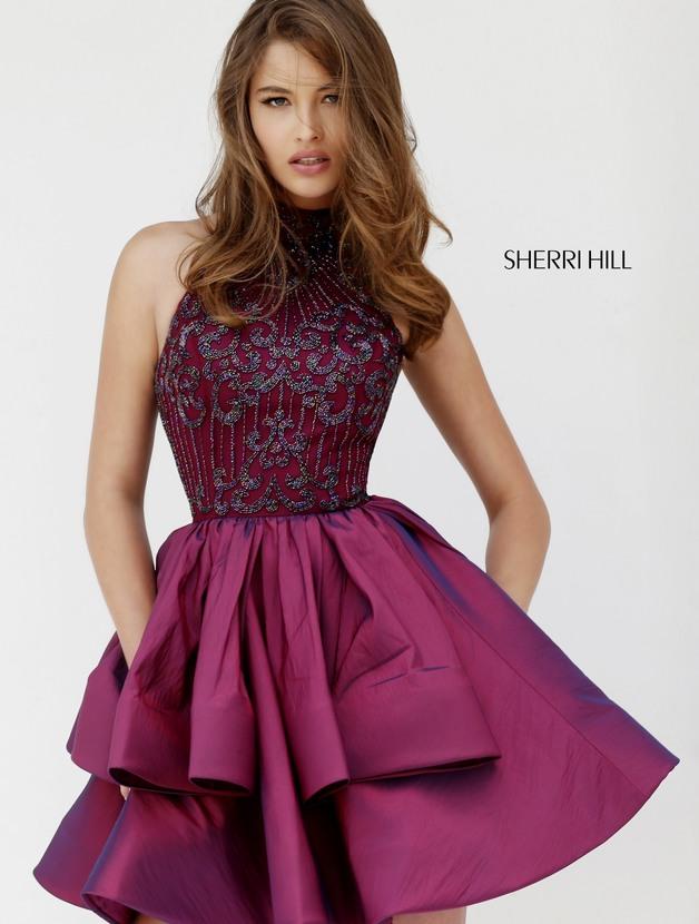 dddd07b06b9 Sherri Hill Cocktail Dresses On Sale – Fashion dresses